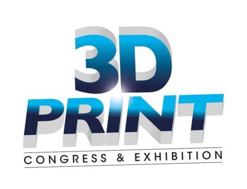 Retour sur le salon 3D Print 2018