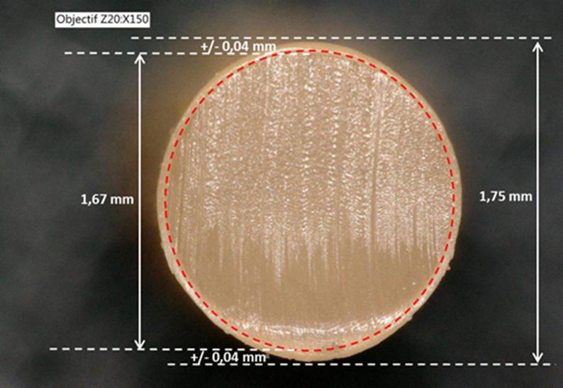 Brevets filaments 3D Corextrusion Group à Lyon (69)